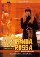 Dvd Store It La Tenda Rossa