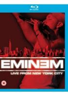 Eminem - Live From New York City (Blu-Ray Disc)