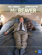 Mr. Beaver (Blu-Ray Disc)
