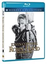 copertina film Robin Hood - Principe dei ladri - Versione Integrale (Blu-Ray Disc)