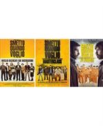 copertina film Smetto quando voglio - La Trilogia (3 Blu-Ray Disc)
