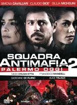 Squadra Antimafia Palermo Oggi - Stagione 2 [Completa] (2010) iTALiAN DVDRip XviD TRL AVI