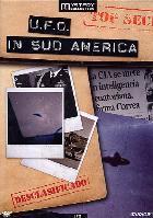 UFO in Sud America