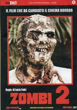 Zombi 2 – Collector's Edition