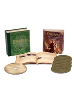 The Lord of the Rings - The Return of the King - The Complete Recordings (Blu-Ray Audio + 4 CD)