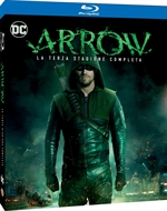 Arrow - Stagione 3 (4 Blu-Ray Disc)