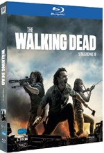 The Walking Dead - Stagione 8 (5 Blu-Ray Disc)