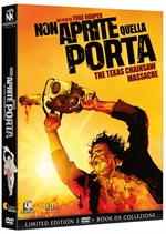 Non aprite quella porta (1974) - Limited Edition (3 DVD + Booklet)