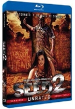Seed 2 - Unrated (Blu-Ray Disc) (V.M. 18 anni)
