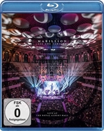 Marillion - All one tonight (Live at The Royal Albert Hall) (2 Blu-Ray Disc)