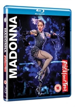 Madonna - Rebel Heart Tour (Blu-Ray Disc)