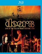 The Doors - Live at the Isle of Wight Festival 1970 (Blu-Ray Disc)