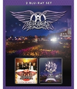 Aerosmith - Rock for the Rising Sun + Rocks Donington 2014 (2 Blu-Ray Disc)