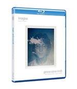 John Lennon - Imagine + Gimme Some Truth: The Making of John Lennon's Imagine Album (Blu-Ray Disc)