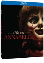 Annabelle (Blu-Ray Disc + Copia Digitale)