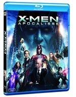 X-Men - Apocalisse (Blu-Ray Disc)