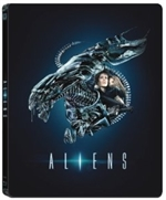 Aliens - 30° Anniversario - Limited Edition (Blu-Ray Disc - Steelbook)