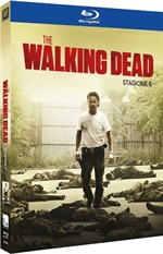 The Walking Dead - Stagione 6 (5 Blu-Ray Disc)