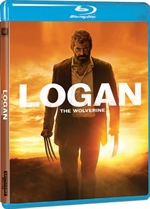 Logan - The Wolverine (Blu-Ray Disc)