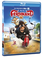 Ferdinand (Blu-Ray Disc)