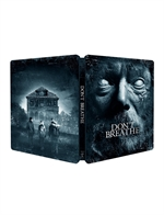 Man in the dark (Blu-Ray Disc - SteelBook)