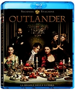 Outlander - Stagione 2 (5 Blu-Ray Disc)