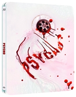 Psyco (Blu-Ray Disc - SteelBook)