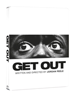 Scappa - Get Out (Blu-Ray Disc - SteelBook)