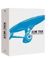 Star Trek Collection (12 Blu-Ray Disc)