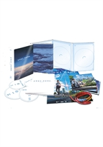 Your Name. - Limited Collector's Edition (2 Blu-Ray Disc + DVD + CD)