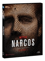 Narcos - Stagione 2 - Special Edition (3 Blu-Ray Disc)
