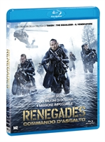 Renegades - Commando d'assalto (Blu-Ray Disc)