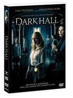 Dark Hall (Tombstone Collection)