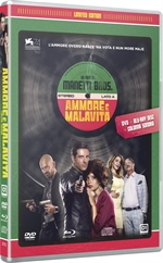 Ammore e malavita - Limited Edition (Blu-Ray Disc + DVD + CD)