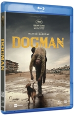 Dogman (Blu-Ray Disc)