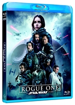 Rogue One - A Star Wars Story (2 Blu-Ray Disc)