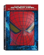 The Amazing Spider-Man - Limited Edition Mask Case (Blu-Ray 3D/2D + Blu-Ray Disc)
