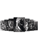 Bundle Steelbook Universal Classic Monsters (7 Blu-Ray Disc - Steelbook)