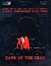 Zombi - Dawn of the Dead - Collector's edition (4 DVD + 1 CD)