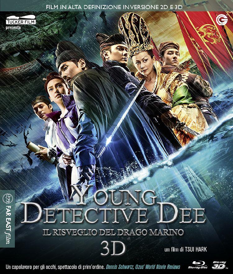dvdstoreit young detective dee il risveglio del drago